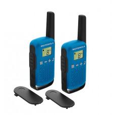 Любительская радиостанция Motorola Talkabout T42 Twin Pack