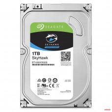Диск Жесткий HDD 1TB Seagate SkyHawk ST1000VX005