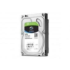 """Диск Жесткий  HDD 3TB Seagate SkyHawk ST3000VX009 3.5"""" SATA 6Gb/s 256Mb"""