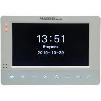 Видеодомофон MT-MW7.0A-SD