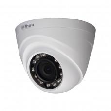 DAHUA-HAC-HDW1000RP-0360B Камера HDCVI уличная (Dome)