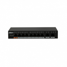 Dahua DH-PFS3010-8ET-96 Коммутатор PoE