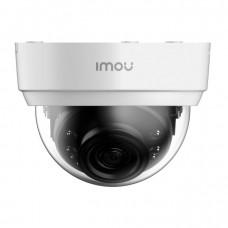 IPC-D22P-0280B-imou Видеокамера Wi-Fi IP IMOU Dome Lite 2MP купольная 2Мп с фикс. Объективом