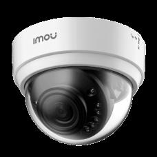 IPC-D42P-0280B-imou Видеокамера Wi-Fi IP IMOU Dome Lite 4MP  купольная 4Мп с фикс. Объективом