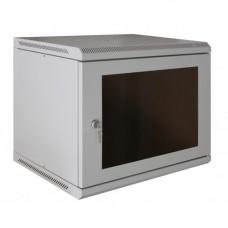 Шкаф МиК 19 9U 600*350 (ШТН-РВ-935-С)
