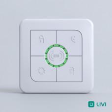 Livi MS Извещатель охранный оптико-электронный радиоканальный