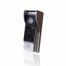 FUTURA вызывная антивандальная панель для цветного видеодомофона, разрешение 700 ТВЛ