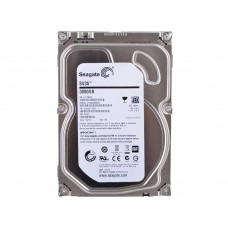 Жесткий диск SATA-3 3Tb Seagate 7200 SV35 [ST3000VX000] Cache 64MB