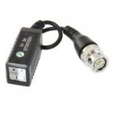 Tst-1U01P2HD-Пассивный приемник-передатчик HD-видео по витой паре