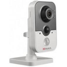 HiWatch - 1Мп внутренняя IP-камера DS-I114W (2.8 mm)