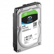 Диск Жесткий HDD 6TB Seagate SkyHawk ST6000VX0023 3.5