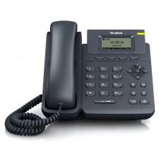 Yealink-SIP-T19P E2 SIP-телефон, 1 линия, PoE