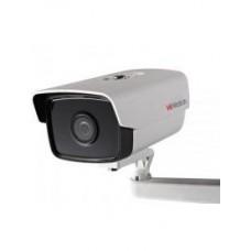 HiWatch - 1Мп уличная цилиндрическая IP-камера DS-I110 (4 mm)