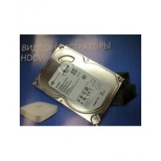 Диск Жесткий HDD 1TB Seagate SkyHawk ST1000VX005 3.5