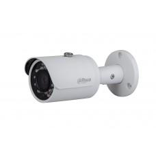 DAHUA-HAC-HFW1000SP-0360B-S3 Видеокамера Уличная HDCVI с фиксированным объективом