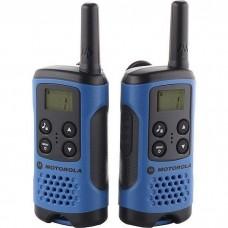 Любительская радиостанция Motorola TLKR-T41