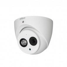 DAHUA-HAC-HDW1100EMP-A-0280B Купольная HDCVI видеокамера с фиксированным объективом