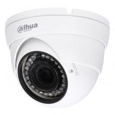 DAHUA-HAC-HDW1100RP-VF-S3 Видеокамера Купольная HDCVI  с вариофокальным объективом