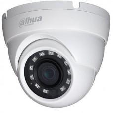DAHUA-HAC-HDW1220MP-0280B Купольная HDCVI видеокамера с фиксированным объективом
