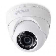 DAHUA-HAC-HDW1400MP-0280B Видеокамера Купольная HDCVI с фиксированным объективом