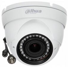 DH-HAC-HDW1400RP-VF Видеокамера Купольная HDCVI DAHUA с вариофокальным объективом