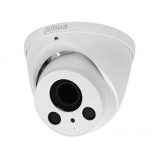 DAHUA-HDW2401RP-Z Видеокамера Уличная HDCVI с вариофокальным объективом