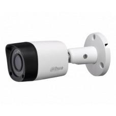 DAHUA-HAC-HFW1000RMP-0360B Видеокамера Уличная HDCVI  с фиксированным объективом