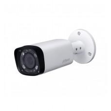 DAHUA-HAC-HFW1400RP-VF-IRE6 Видеокамера Уличная HDCVI с вариофокальным объективом