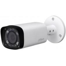 DAHUA-HAC-HFW2401RP-Z-IRE6 Видеокамера Уличная HDCVI с вариофокальным объективом