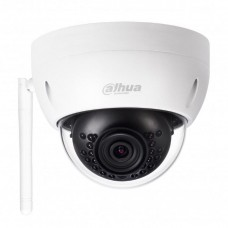 DAHUA-IPC-HDBW1120EP-W-0280B Видеокамера WI-FI IP