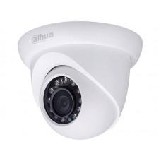 DAHUA-IPC-HDW1320SP-0360B Купольная IP видеокамера с фиксированным объективом