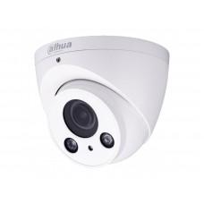 DAHUA-IPC-HDW2421RP-ZS Видеокамера Купольная IP с вариофокальным объективом