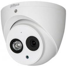 DAHUA-IPC-HDW4231EMP-AS-0360B Видеокамера Купольная IP с фиксированным объективом