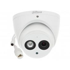 DAHUA-IPC-HDW4431EMP-AS-0280B Видеокамера Купольная IP с фиксированным объективом