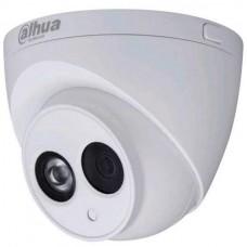 DAHUA-IPC-HDW4830EMP-AS-0400B Видеокамера Купольная IP с фиксированным объективом