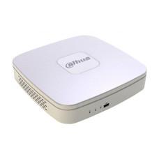 DAHUA-NVR1108-P Видеорегистратор 8-ми канальный