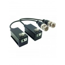 DAHUA-PFM800-4MP Приемопередатчик пассивный 1-канальный  HDCVI видеосигнала по витой паре