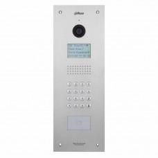 DAHUA-VTO1210C-X Панель многоабонентская вызывная IP видеодомофона