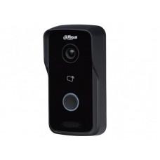 DAHUA-VTO2111D-WP Панель одноабонентская вызывная IP видеодомофона