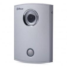 DAHUA-VTO6000CM Панель одноабонентская вызывная IP видеодомофона