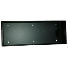 DAHUA-VTOB101 Коробка металлическая для врезной установки VTO1220A