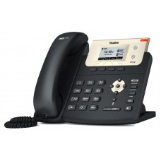 Yealink SIP-T21 E2 SIP-телефон, 2 линии
