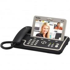 Yealink VP530 мультимедиа телефон, сенсорный экран, PoE, HD-голос, 2М пиксельная камера