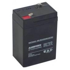 Alarm Force FB 4,5-6 Аккумуляторная батарея