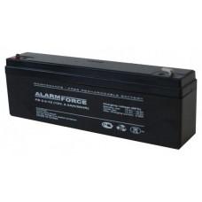 Alarm Force FB 2,3-12 Аккумуляторная батарея