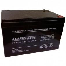 Alarm Force FB  12-12 Аккумуляторная батарея