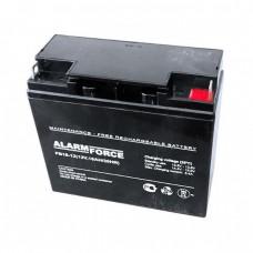 Alarm Force FB 18-12 Аккумуляторная батарея
