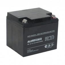 Alarm Force FB 40-12 Аккумуляторная батарея