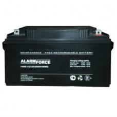 Alarm Force FB  65-12 Аккумуляторная батарея