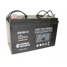 Alarm Force FB  100-12 Аккумуляторная батарея